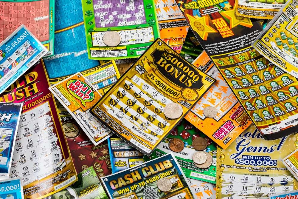 La loterie: le jeu de hasard le plus populaire de tous les temps